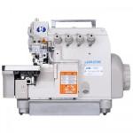 Máquina Overlock 2 Agulhas e 5 Fios com Corte de Linha (Direct Drive) JK-799S-5-M03/333 - JACK