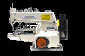 Máquina Botoneira Industrial com Motor Direct Drive MK373-D - MegaMak