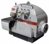 Máquina de Costura Industrial Overloque 3 Fios c/ Direct Drive NW837D - Nisew