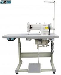 Máquina de costura Reta Industrial Transporte triplo,1 agulha Yamata GC0628