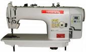 Máquina de Costura Industrial Reta c/ Direct Drive Parada de Agulha NW-9300D - Nisew