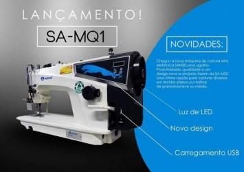 Reta Sansei SA MQ-1, Direc Drive, 220v, 5500ppm