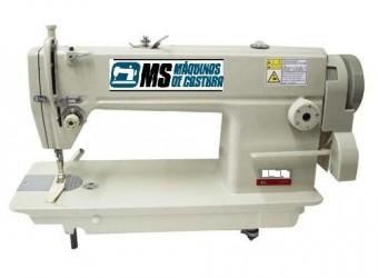 Reta Industrial Com Mesa E Motor , Ms Máquinas