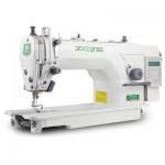 Máquina de costura Reta Industrial Eletrônica Direct Drive Zoje ZJ-9703AR com solenóide embutido