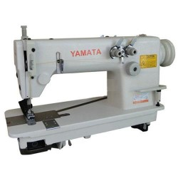 Máquina De Costura Pespontadeira Industrial Fy3800,Ponto Corrente,2 Agulhas,4000ppm - Yamata