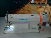 Reta Industrial Yamata Semi Nova C/ Motor Direc Drive-bivolt