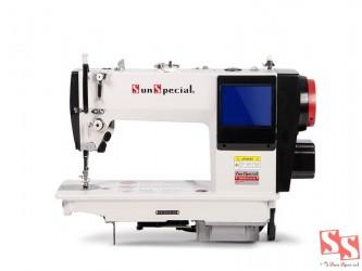 Reta Eletrônica Painel Touch Screen com 3 motores, 5000 PPM SS6830M-D4-DM-HM - Sun Special
