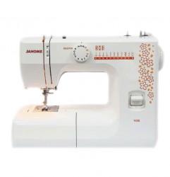 Máquina de costura doméstica 1006,6 pontos,750PPM - Janome