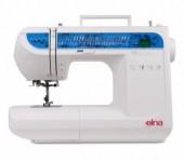 Máquina de costura doméstica Elna 5300,50 pontos