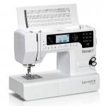 Máquina de bordar doméstica Chicago 7 - Bernette
