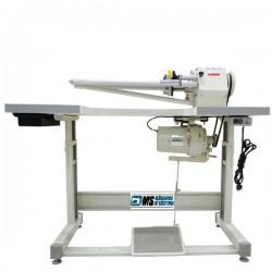 Máquina de cortar viés com 1 faca - Yamata