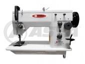 Máquina de costura Zig-Zag Semi-Industrial Exata EX-20U53 Completa